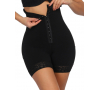 Černé dámské tvarujicí prádlo