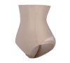 Krémové tvarující prádlo