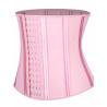 Fitness korzet Pink 2G Speciální edice XL